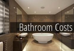 Bathroom Remodels BG McGuire Construction - Bathroom remodel elk grove ca